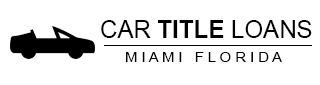 Auto Title Loans in Miami